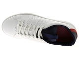 baskets basses lacoste carnaby evo blanc5600502_5