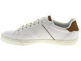 baskets basses lacoste fairlead blanc5600601_4