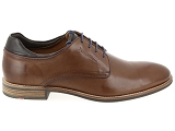 chaussures a lacets lloyd massimo marron5602201_2