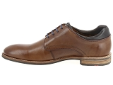 chaussures a lacets lloyd massimo marron5602201_4