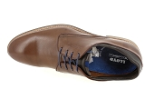 chaussures a lacets lloyd massimo marron5602201_5