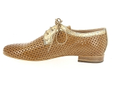 chaussures a lacets muratti s0423j marron5627001_4