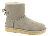 UGG DECKERS UGG MINI BAILEY BOW<br>Beige