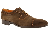 chaussures a lacets toledano 4023 145 marron6971001_1
