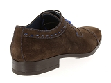 chaussures a lacets toledano 4023 145 marron6971002_3
