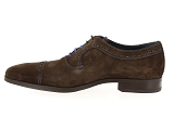 chaussures a lacets toledano 4023 145 marron6971002_4