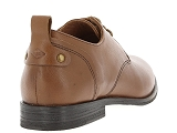 chaussures a lacets palladium picadilly got marron6995501_3