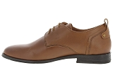 chaussures a lacets palladium picadilly got marron6995501_4