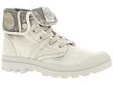 chaussures a lacets Palladium