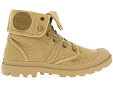 chaussures a lacets palladium baggy w h beige6997004_2