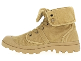chaussures a lacets palladium baggy w h beige6997004_4