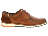 chaussures a lacets pikolinos berna marron6999201_2