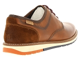 chaussures a lacets pikolinos berna marron6999201_3