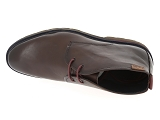 chaussures a lacets pikolinos salou marron6999402_5
