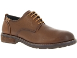 chaussures a lacets pikolinos york marron6999801_1