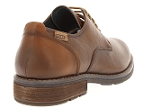 chaussures a lacets pikolinos york marron6999801_3
