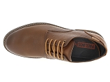 chaussures a lacets pikolinos york marron6999801_5