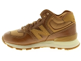 baskets montantes new balance wh574 marron7001701_4