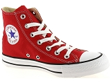 CONVERSE CONVERSE ALL STAR HI<br>Rouge