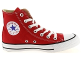 baskets montantes converse all star hi rouge7002301_2