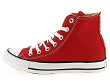baskets montantes converse all star hi rouge7002301_4