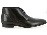 chaussures a lacets azzaro javoy noir7002501_2