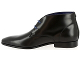 chaussures a lacets azzaro javoy noir7002501_4