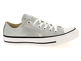 baskets basses converse star ctas ox argent7007001_2