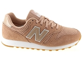 baskets basses new balance wl373 rose7010301_2