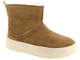 UGG DECKERS UGG CLASSIC BOOM BOOT<br>Marron