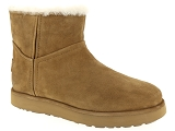 UGG DECKERS UGG CLASSIC BLVD BRUNO<br>Marron