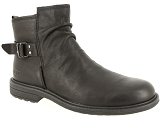 UGG DECKERS UGG MORISSON PULL ON BOOT<br>Noir