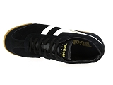 baskets basses gola harrier noir7023101_5