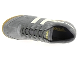 baskets basses gola harrier gris7023103_5