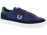 FRED PERRY FRED PERRY B7134 DEUCE POLY<br>Bleu