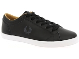 FRED PERRY FRED PERRY B6158 BASELINE<br>Noir