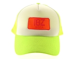 TRAVEL CAP TRAVEL CAP IBIZA<br>Jaune