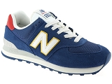 baskets basses new balance ml574 bleu7032603_1