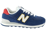 baskets basses new balance ml574 bleu7032603_2