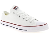 CONVERSE CONVERSE CHUCK TAYLOR ALL STAR OX<br>Blanc
