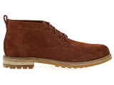 chaussures a lacets clarks foxwell mid marron7045701_2