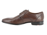 chaussures a lacets lloyd osmond marron7047601_4