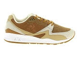 baskets basses le coq sportif r800 marron7060001_2