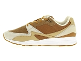 baskets basses le coq sportif r800 marron7060001_4