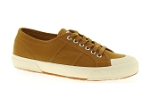 SUPERGA SUPERGA  XFQ<br>Marron