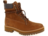 TIMBERLAND TIMBERLAND COURMA GUY BOOT<br>Marron