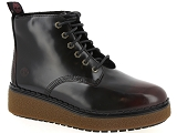 TIMBERLAND TIMBERLAND BLUE BELL LANE LACE UP<br>Rouge