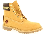 TIMBERLAND TIMBERLAND 6IN PREMIUM WP BOOT<br>Orange