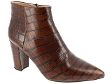 UNISA UNISA TILDEN CROCO<br>Marron