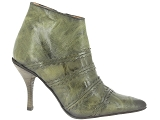 boots et bottines little la  suite 19158 vert8083902_1